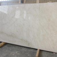مرمریت سفید کاشمر (Bianco perlato Kashmar Marble)