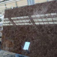 مرمریت قهوه ای (Brown Marble)