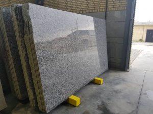 سنگ گرانیت نهبندان (Nehbandan Granite) - گل پنبه ای