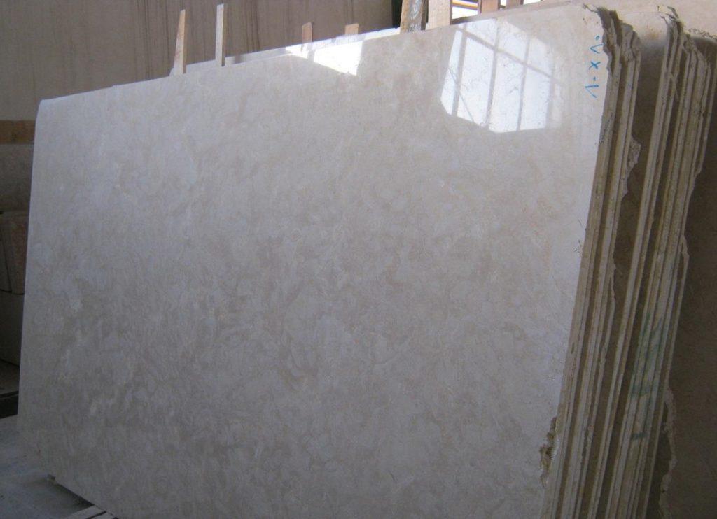سنگ مرمریت کرم تکاب (Takab Cream Marble) | بازار سنگ ایران