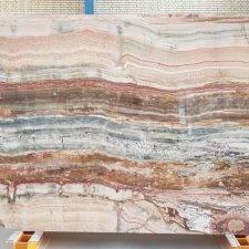 مرمر مولتی کالر (Multi Color Onyx)