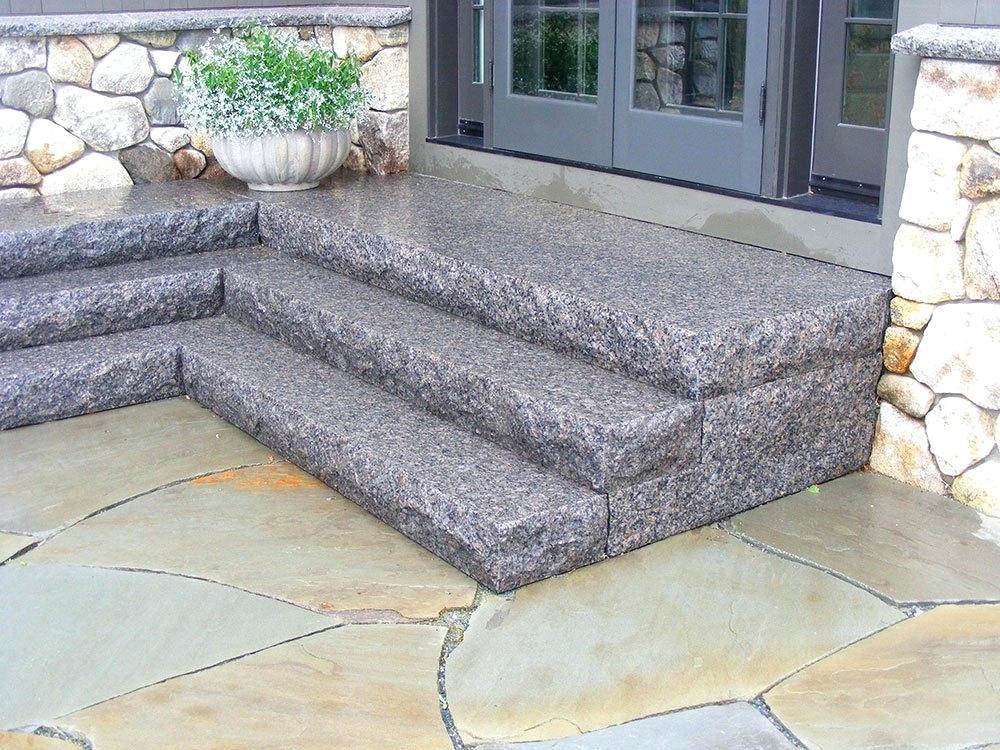 استفاده از سنگ گرانیت در ساختمان