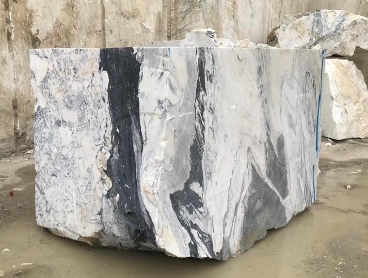 سنگ مرمریت لایبید | سنگ کریستال لایبید