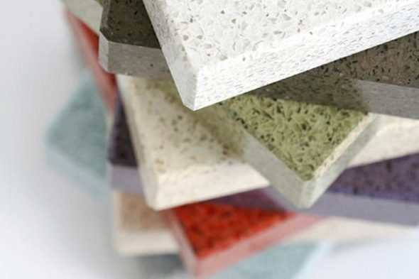 نمونه های استفاده از سنگ در دکوراسیون داخلی ساختمان