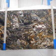 سنگ مرمریت نیلوفر آبی (Blue Niloufar Marble)
