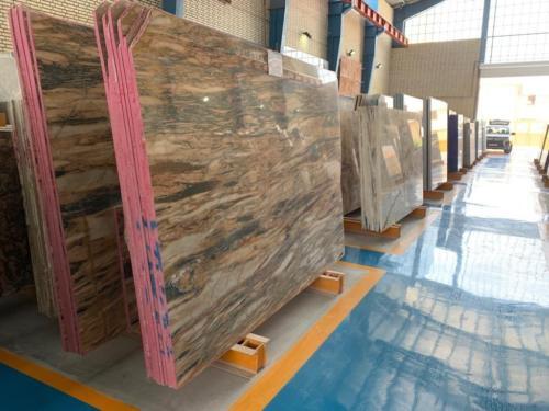 نمایشگاه بازار سنگ ایران