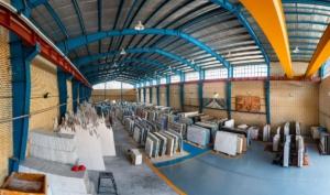 کارخانه بازار سنگ ایران